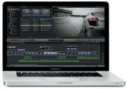 MacBook Pro 2.3GHZ (15 Inch, June 2012) ***Main Computer***