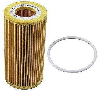 Mann Oil Filter for Volvo c30 - AutohausAZ