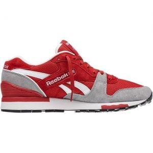 Sneakers Running REEBOK GL 6000 Rouge Blanc