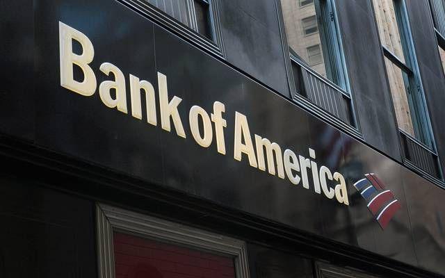بنك أوف أمريكا عقوبات إيران قد تدفع أسعار النفط أعلى 90 دولارا مباشر أكد محلل في بنك أوف أ Bank Of America Business Risk Refinance Mortgage