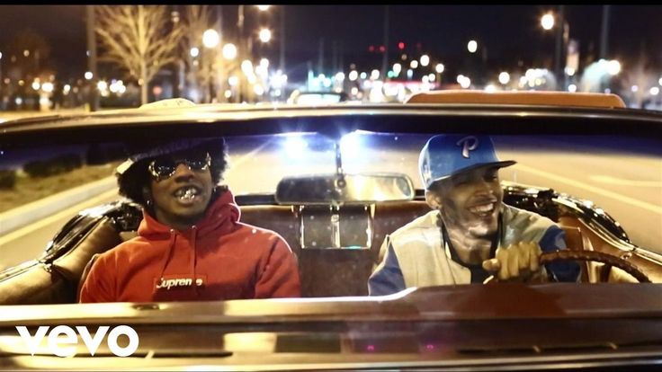August Alsina - I Luv This Shit (Explicit) ft. Trinidad James ;-)~❤~