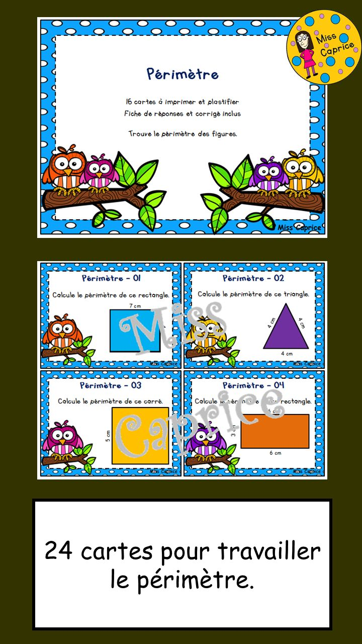 https://www.teacherspayteachers.com/Product/Perimetre-Cartes-a-taches-2e-cycle-1762033 http://www.mieuxenseigner.ca/boutique/index.php?route=product/product&filter_name=le+p%C3%A9rim%C3%A8tre&product_id=2927