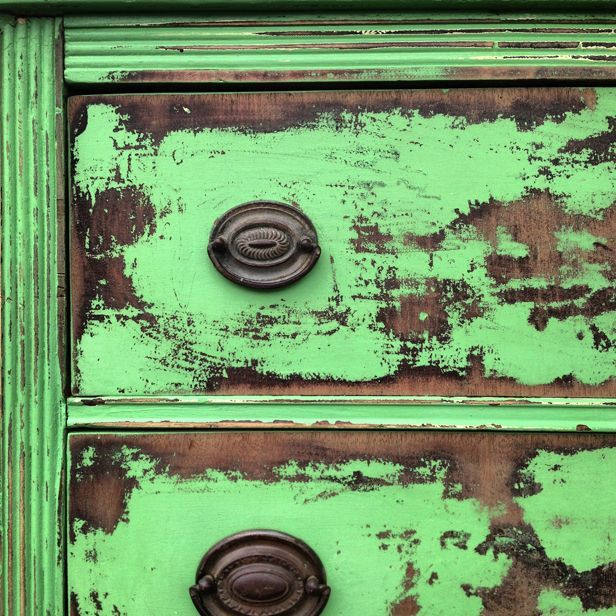 Best 25+ Green distressed furniture ideas on Pinterest ...