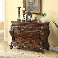 Chesney Bombay Accent Chest - Sams Club