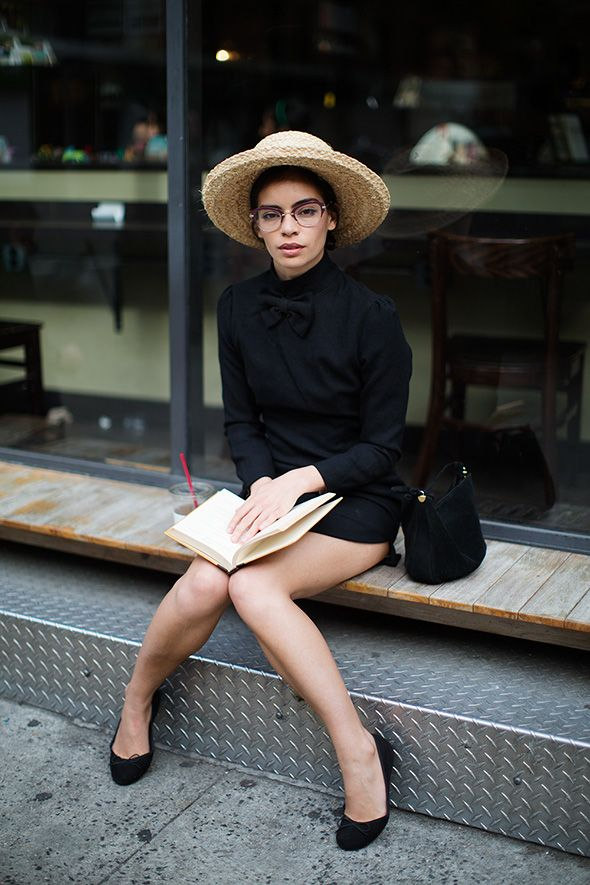 On the Street….University Place, New York