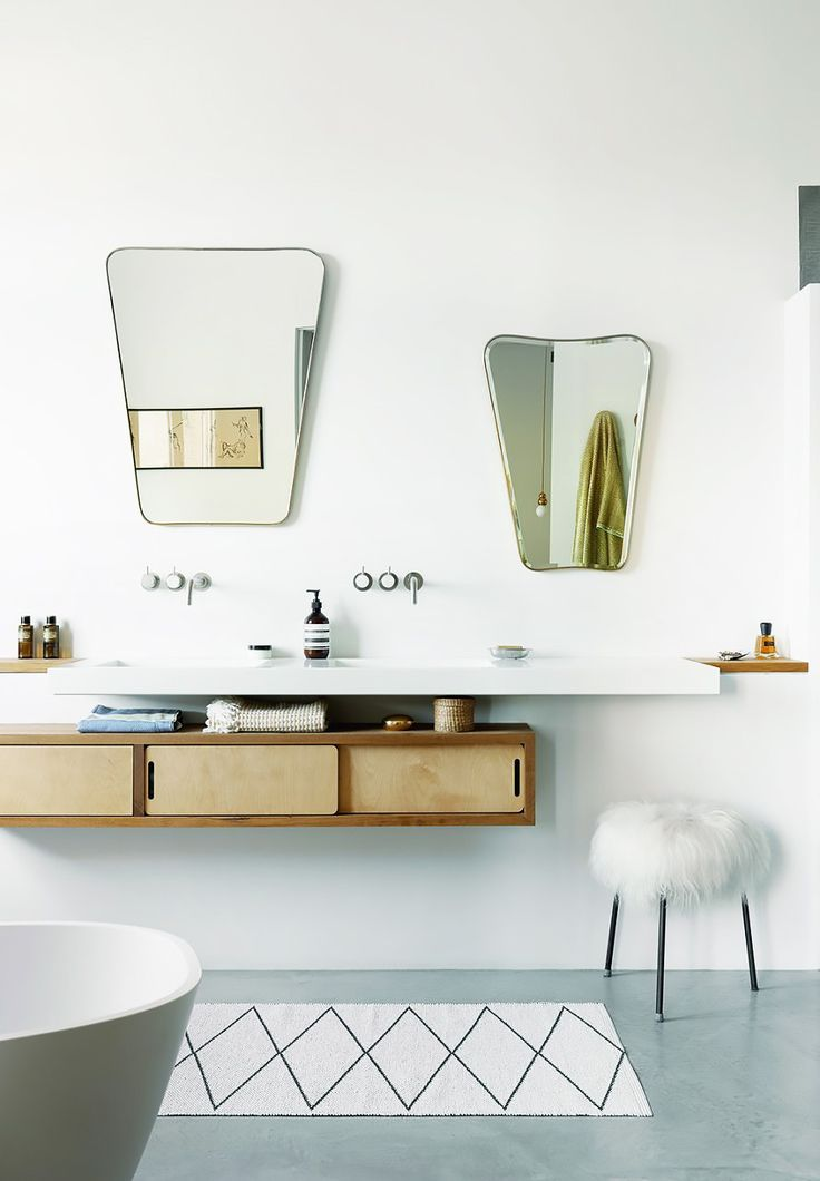 125 best Lavabos et vasques images on Pinterest Bathroom, Half