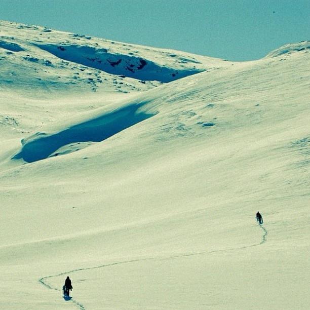"@rhythm_winterlivin's photo: ""Sometimes emptiness is a good thing. #winterlivin @rhythm_livin"""