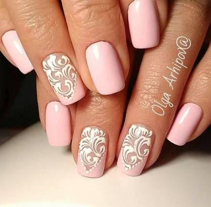 22 super ideas for nails french manicure classy polish