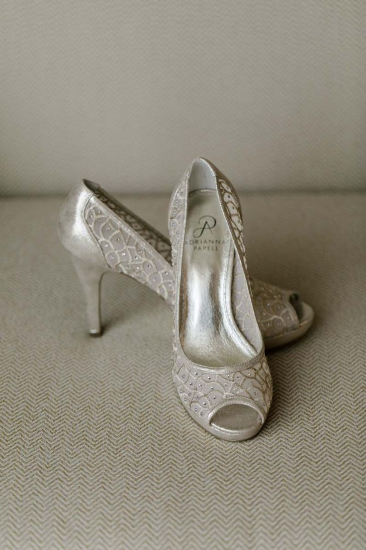 89 best Bridal Shoes images on Pinterest