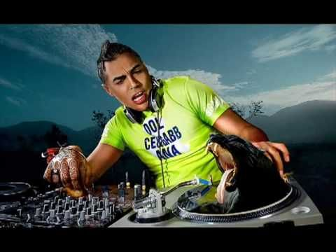 Top Latin House Music 2010 & Best DJ Remixer