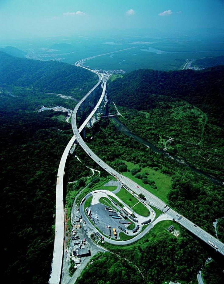 Rodovias Brasil                                                                                                                                                      Mais