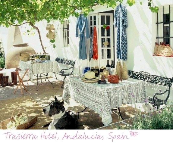 Trasierra Hotel, Andalucia, Spain: Backyard Ideas, Favorite Places, Small Families, Trasierra Hotels, Perfect Patio, House Hotels, Andalucia Spain, Shops Attrasierra, Families Running Country