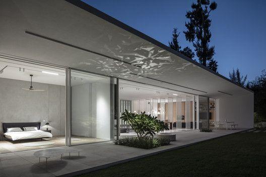 Gallery Of Split House Pitsou Kedem Architects 1 Pitsou Kedem Architect House
