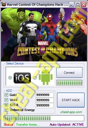 Marvel Contest Of Champions Hack Tool Telecharger Gratuit  Download: http://cheat-app.com/marvel-contest-champions-hack-tool/