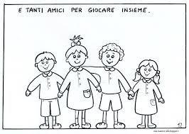 immagini per mano disegno per bambini