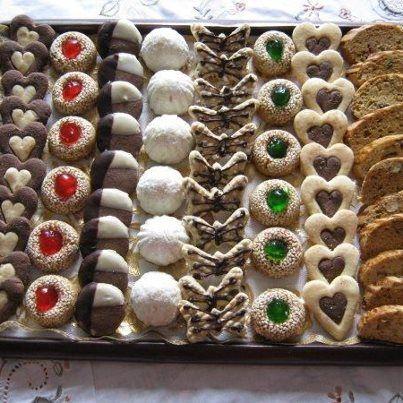 أحلى حلويات صابلي