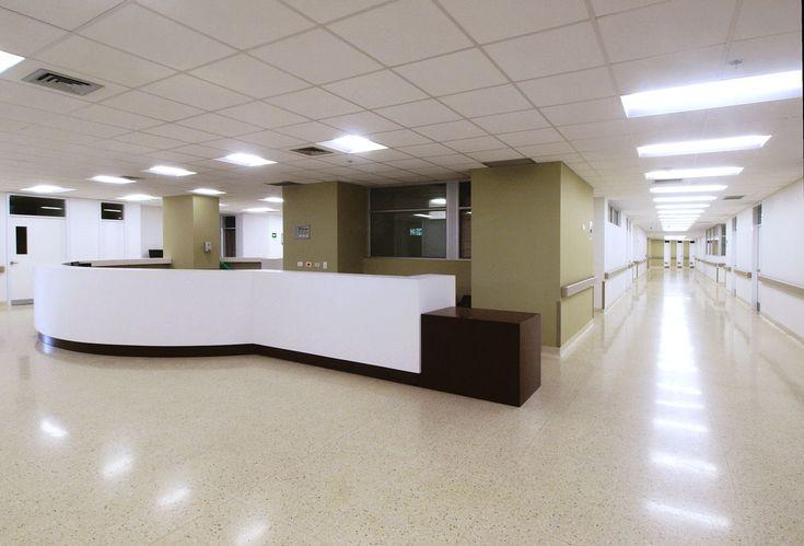 Centros Especializados San Vicente Fundación  Año de diseño y construcción 2006- 2009Rionegro, Antioquia, Colombia Cliente: Sociedad San Vicente Fundación