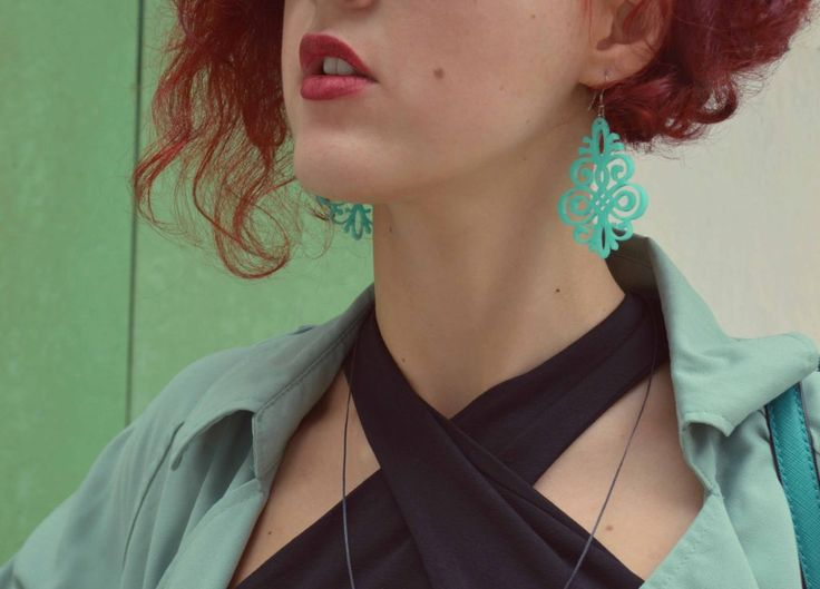 #stemaworld #earrings #jewels