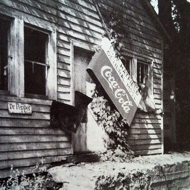 Kennedy's Store, Coal Mountain, WV