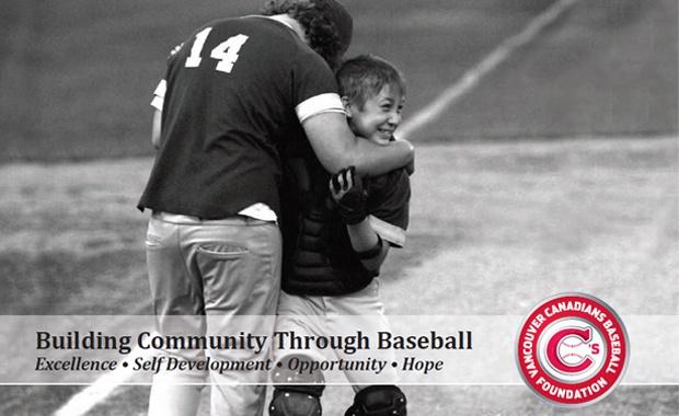 Vancouver Canadians Baseball Foundation