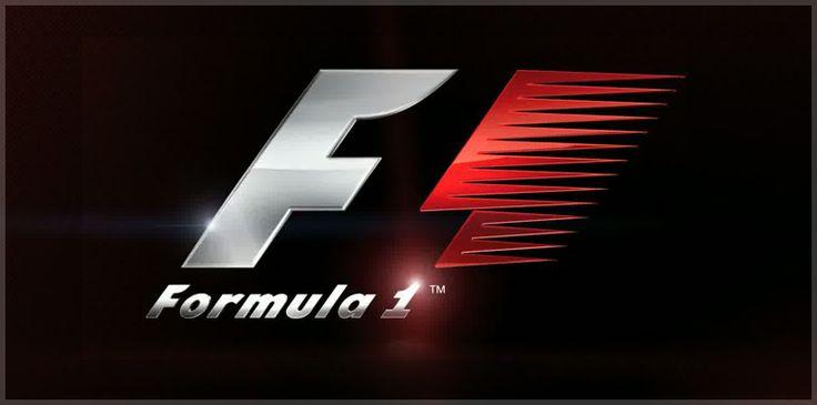 A Forma–1 logói