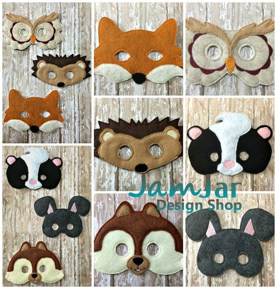 Image result for nature preschool animal costumes