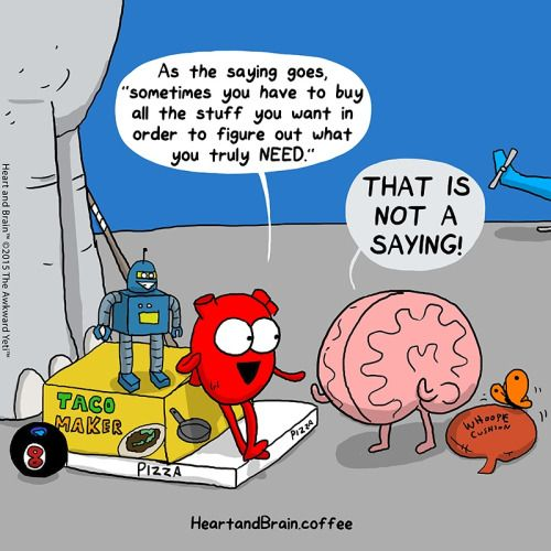 larstheyeti:  Preorder the Heart and Brain book at heartandbrain.coffee
