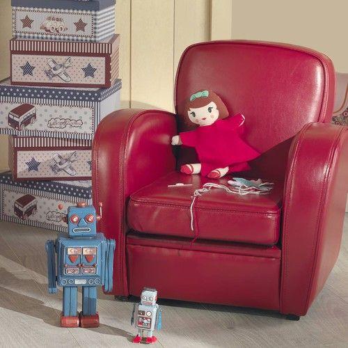 17 meilleures id es propos de fauteuil club cuir sur pinterest fauteuil m - Fauteuil club cuir rouge ...