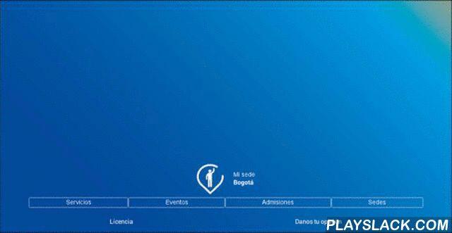 IUN  Android App - playslack.com , Aplicación de apoyo a las actividades académicas de la Universidad Nacional de Colombia. Entre sus funciones están:Version 1.2· Provee a la comunidad de un servicio de información sobre la Universidad Nacional de Colombia y los servicios académicos, de investigación y de extensión que ella ofrece. · Sintoniza la actividad académica, administrativa y lúdica de la universidad al creciente uso de dispositivos móviles.· Provee un sistema de orientación en las…