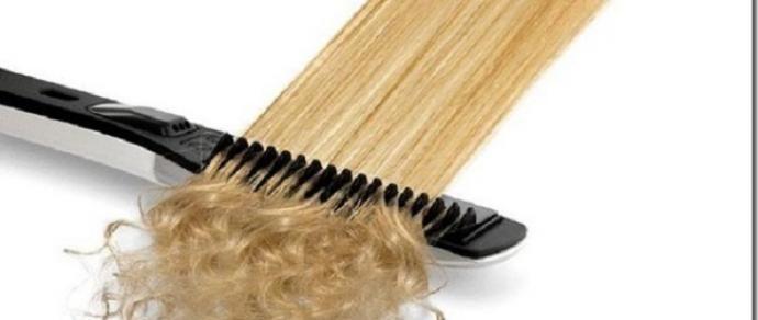 Alise o cabelo em casa e sem química com esta receita de apenas 4 ingredientes - http://comosefaz.eu/alise-o-cabelo-em-casa-e-sem-quimica-com-esta-receita-de-apenas-4-ingredientes/