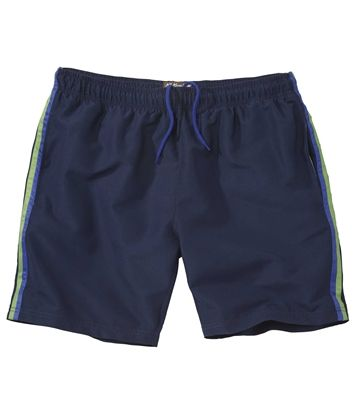 Short de Bain Sport Marine #atlasformen #avis #discount #shopping #shoppingformen #men #man