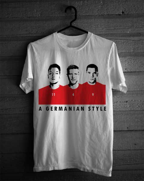 #Germany #TheGooners #Arsenal #UltrasIDClothes @Ultras_co_id #Jakarta #Indonesia WA/Line +628888526003