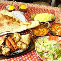 パリワール インド料理レストラン PARIWAR Indian Restaurant & Cafe