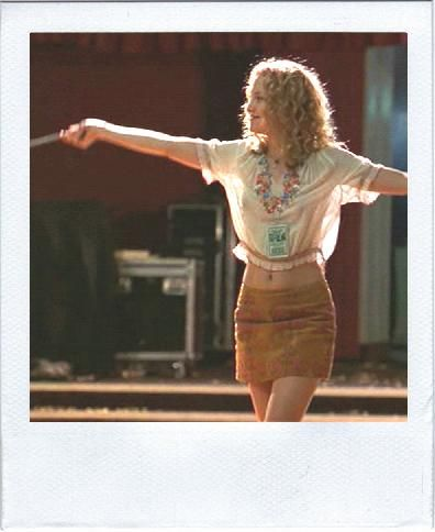 Penny Lane - my favorite scene from Almost Famous