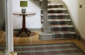 Image result for heather colour tartan stair carpet