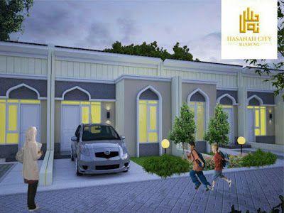 HASANAH CITY BANDUNG Hasanah City Bandung adalah kawasan properti syariah yang berada di Padalarang, Bandung Barat. Dibangun ole...