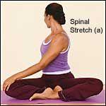 Morning Yoga Poses To Wake You Up - Prevention.com