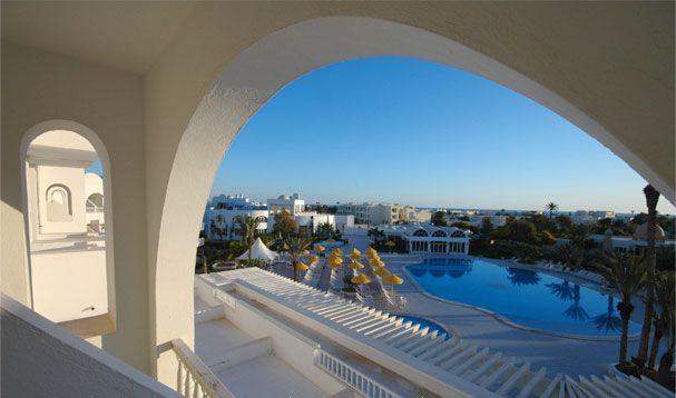 Séjour Tunisie Go Voyage, promo séjour Djerba pas cher Go Voyage au Hôtel Isis Thalasso et Spa 4* à Djerba prix promo séjour GoVoyages à partir 385,00 € TTC au lieu de 699.00 € 8J/7N