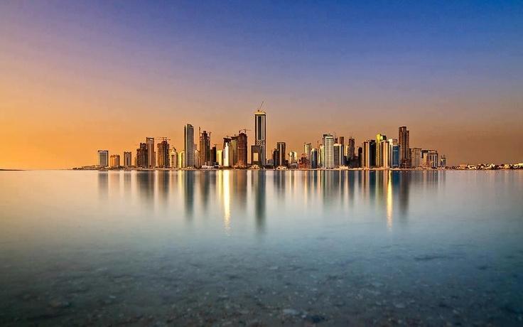 Doha, Quatar.