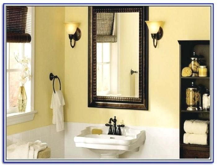 Bathroom Good Paint Colors For Small Bathrooms Without Windows In Conjunction With Color To