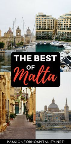 Malta may be a country of miniature size, yet without a doubt it is blessed with a unique character and remarkable history. The Maltese archipelago comprises of Three Islands: Malta, Gozo and Comino which graciously lie in the heart of...