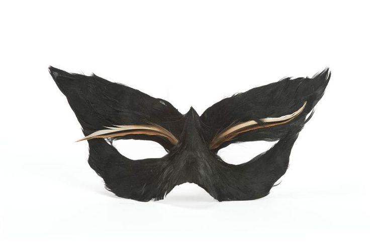 loup masque centre de documentation des mus es les. Black Bedroom Furniture Sets. Home Design Ideas