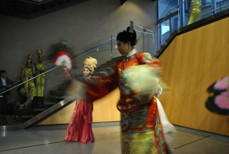 Cantonese Opera/Asian Heritage Month Toronto