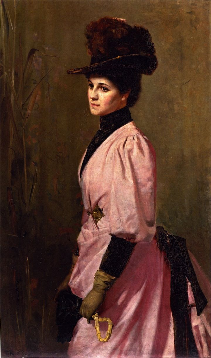 An Australian Native Tom Roberts