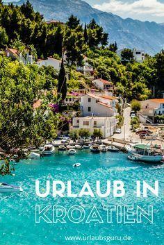Kroatien ist das Urlaubsziel schlechthin. Ob Urlaub auf einer der vielen Inseln oder am Festland - hier könnt ihr allerhand erleben. In meinen Kroatien Tipps stelle ich euch verschiedene Inseln und Städte vor. Freut euch auf Split, Dubrovnik, Pula, Brac, die Plitvicer Seen und Co.!