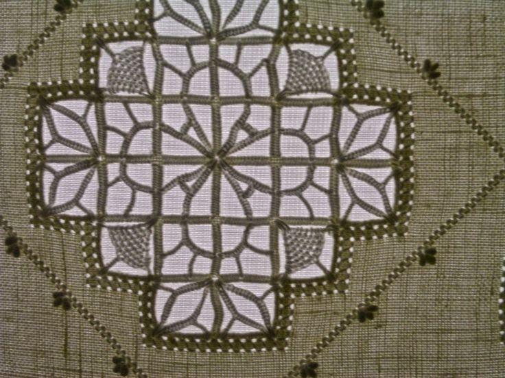3648 best hardanger embroidery images on Pinterest Hardanger - tapeten für küche