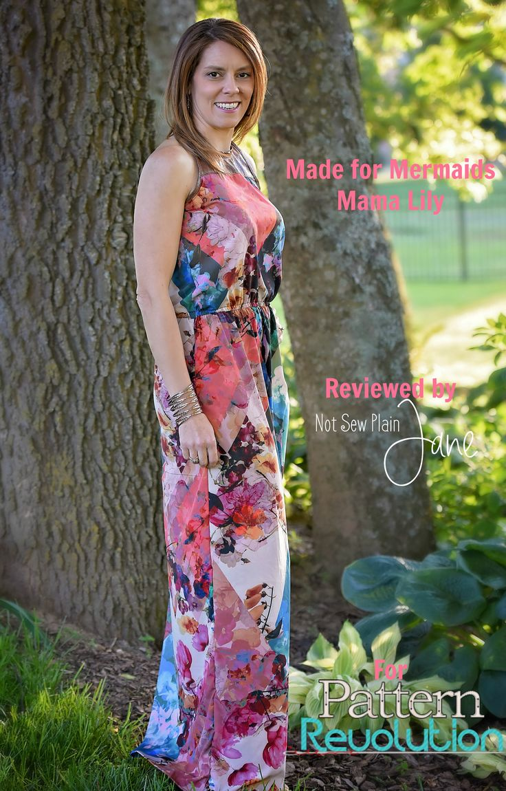 Mama Lily by Made for Mermaids