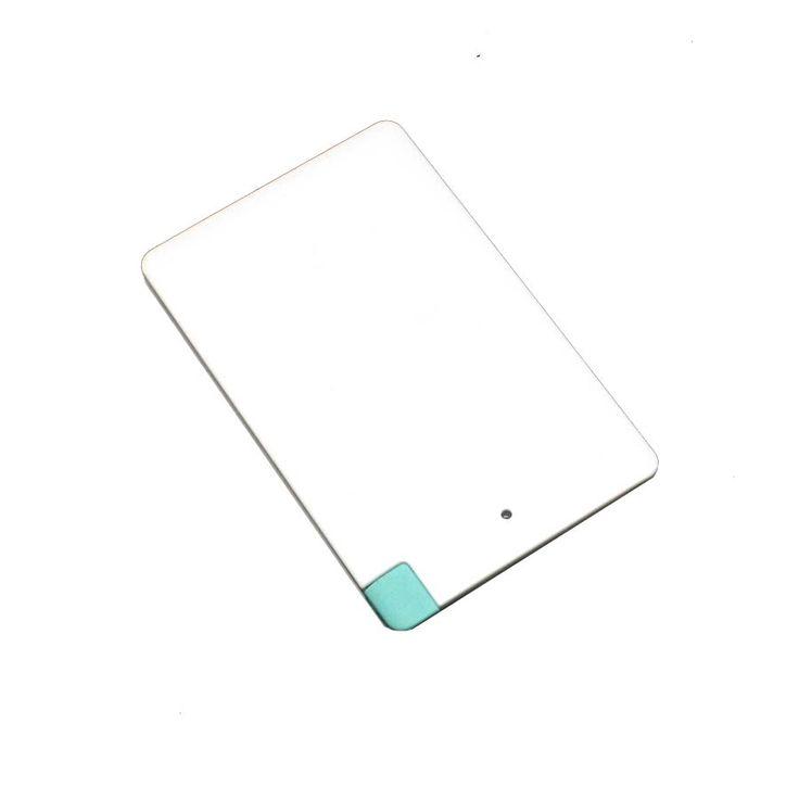 POWERBANK 2000mAh SLIM CARD PW0200