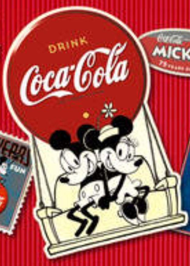 46 best coca cola disney images on pinterest coke cola and disney cruise plan. Black Bedroom Furniture Sets. Home Design Ideas