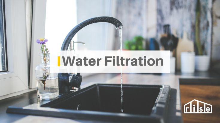 Choosing the Best Water Filtration System for Your Home Water Softener | Mechanical Filters | Carbon Filters | Manganese Iron Reduction Filters